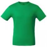 """Футболка темно-зеленая """"T-bolka 140"""", размер S"""