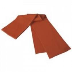 Шарф Strong, темно-оранжевый