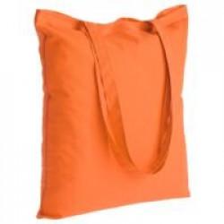 Холщовая сумка Optima 135, оранжевая