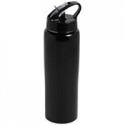 Спортивная бутылка Moist, черная