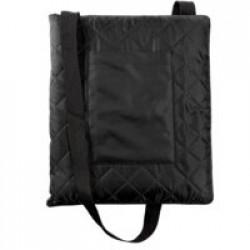 Плед для пикника Soft & Dry, черный