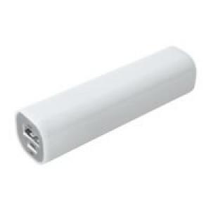 Внешний аккумулятор Easy Shape 2000 мАч, белый