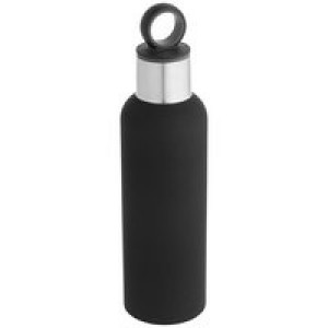 Термобутылка Sherp, черная