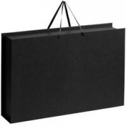 Коробка «Блеск» под набор, черная