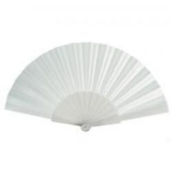 Складной веер «Фан-фан», белый