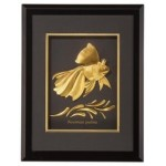 Панно «Золотая рыбка»