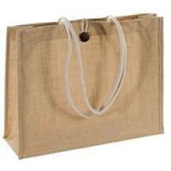 Холщовая сумка на плечо Grocery