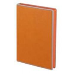 Ежедневник Freenote, недатированный, оранжевый