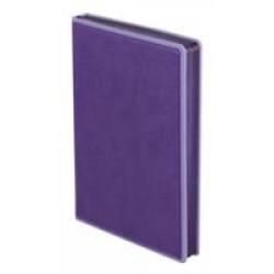 Ежедневник Freenote, недатированный, фиолетовый