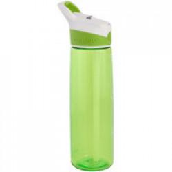 Спортивная бутылка для воды Addison, зеленое яблоко