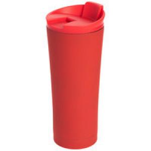 Термостакан Smoothy, красный
