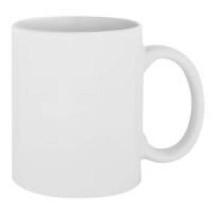 Кружка Orca Premium для сублимационной печати, белая