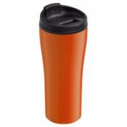 Термостакан Maybole, оранжевый