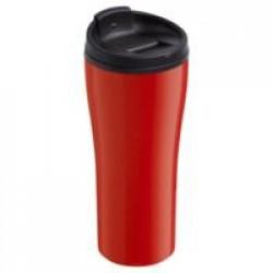 Термостакан Maybole, красный