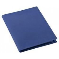 Визитница Twill, синяя