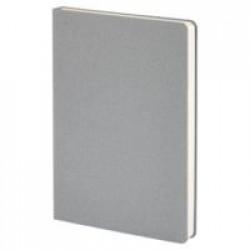 Ежедневник Melange, недатированный, серый