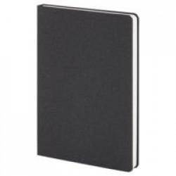 Ежедневник Melange, недатированный, черный