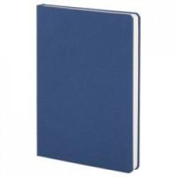 Ежедневник Melange, недатированный, синий