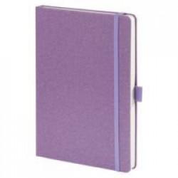 Ежедневник Country, недатированный, фиолетовый