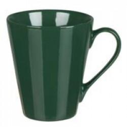 Кружка Bell, зеленая