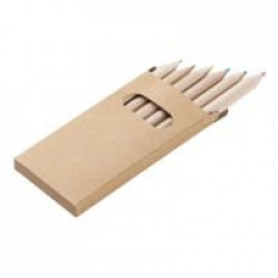 Набор карандашей Pencilvania Mini