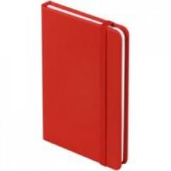 Блокнот Nota Bene, красный