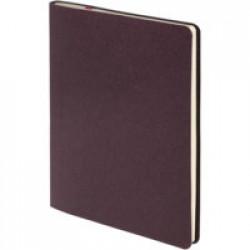 Ежедневник «Идеальное планирование», недатированный, бордовый