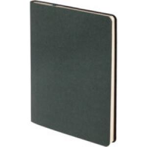 Ежедневник «Идеальное планирование», недатированный, зеленый