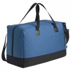 Сумка дорожная с отделением для ноутбука Unit Bimo Weekend, синяя
