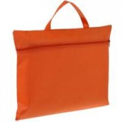 Конференц-сумка Holden, оранжевая