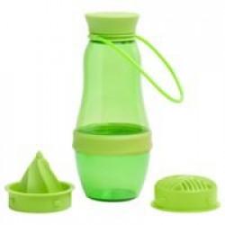 Бутылка для воды Amungen, зеленая