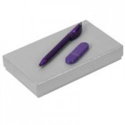 Набор YourDay, фиолетовый