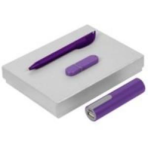Набор Do It, фиолетовый