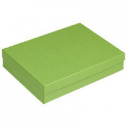 Коробка Reason, зеленая
