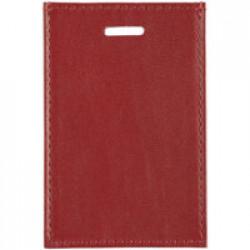 Чехол для карточки Apache, красный