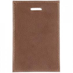 Чехол для карточки Apache, коричневый (какао)
