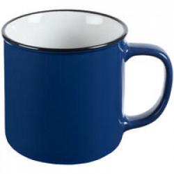 Кружка Dacha, синяя