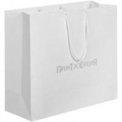 Пакет Essence, белый