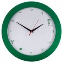 Часы настенные «Бизнес-зодиак. Телец»