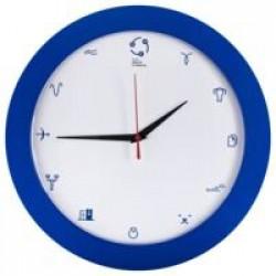 Часы настенные «Бизнес-зодиак. Рыбы»