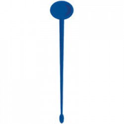 Палочка для коктейля Pina Colada, синяя