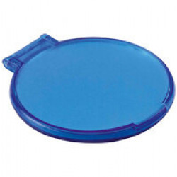 Зеркало Fairest, голубое