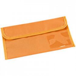 Органайзер для путешествий Take a Ride, оранжевый