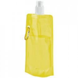 Складная бутылка HandHeld, желтая
