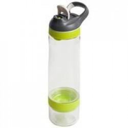 Бутылка для воды Cortland Infuser, зеленое яблоко