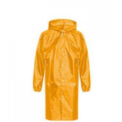 Дождевик унисекс Rainman темно-желтый, размер XXL