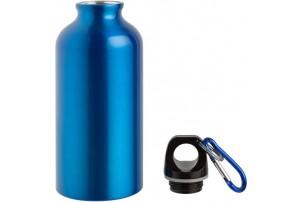 Бутылка для спорта Re-Source, синяя