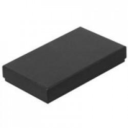 Коробка Slender, малая, черная