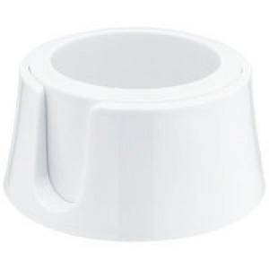 Подставка под кружку Tabletop, белая