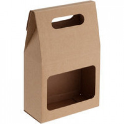 Коробка Behold